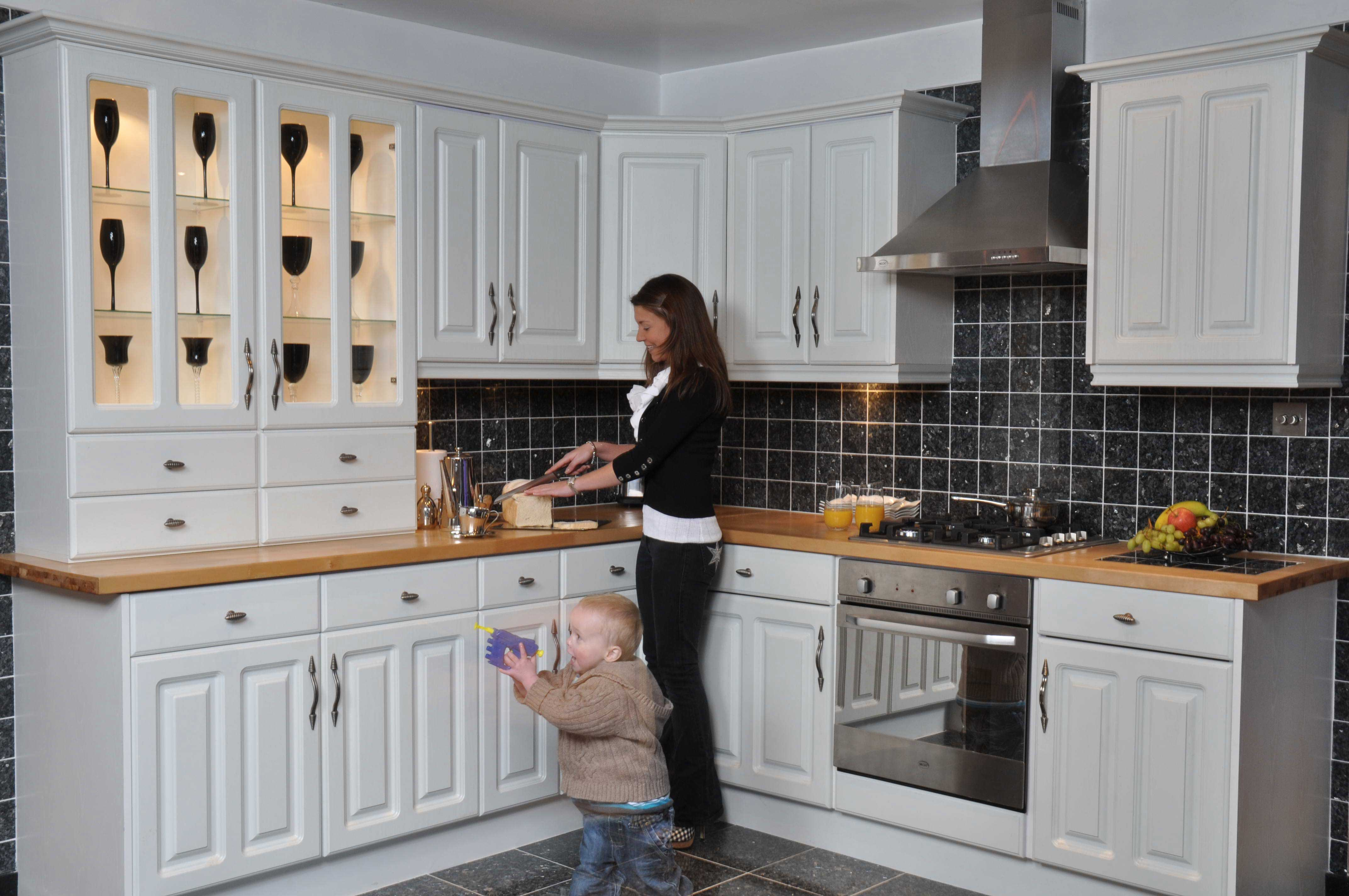 Kitchen brighton 1 kitchen brighton cheap kitchens for Where to get a kitchen from